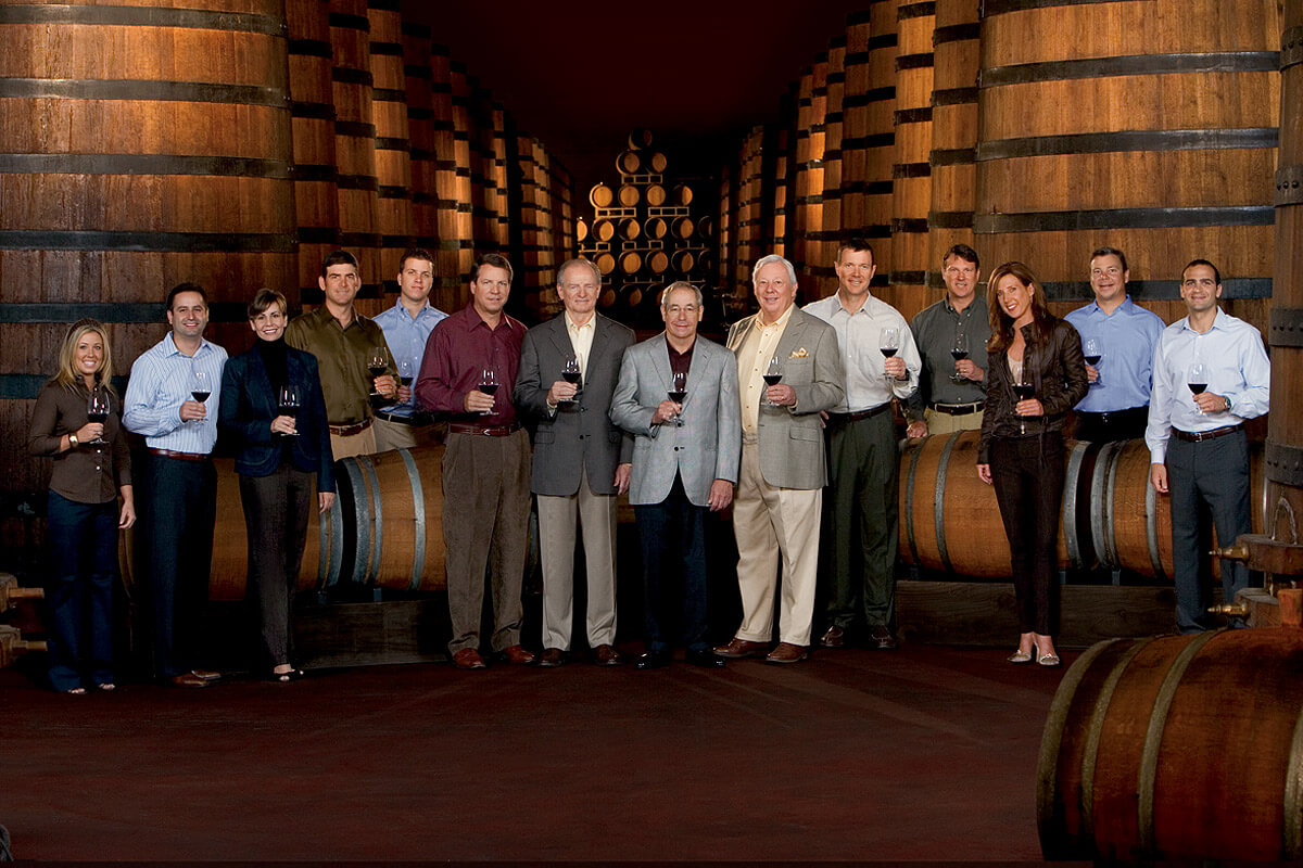 About Gallo Family Vineyards