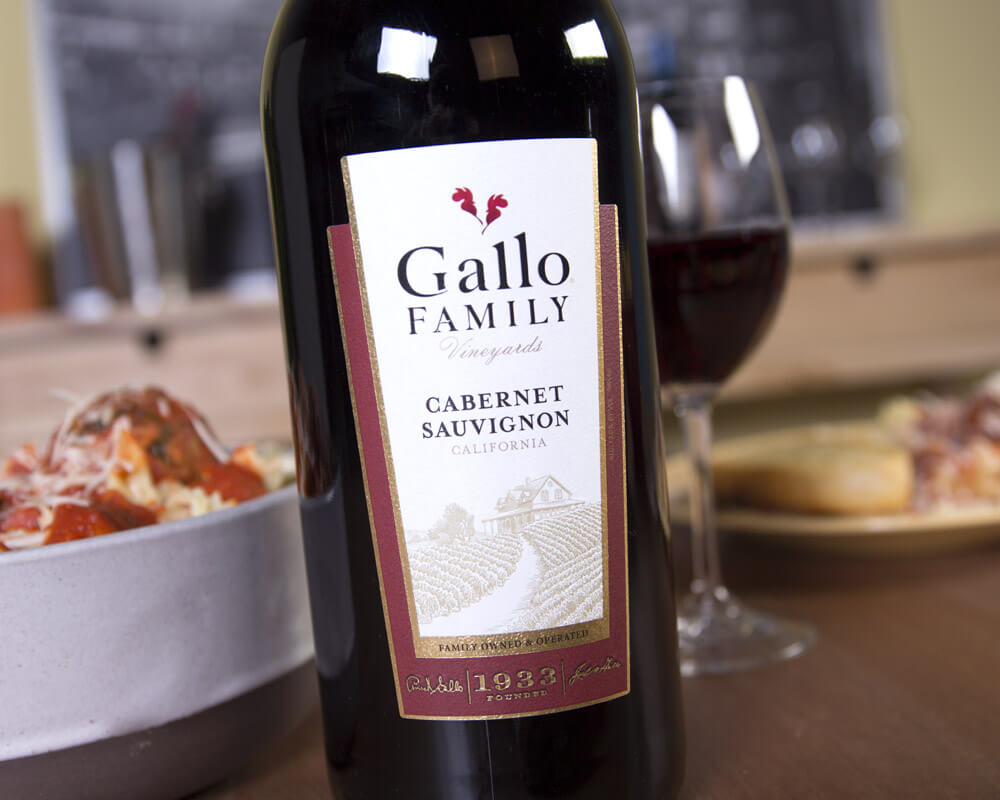 Gallo Family Vineyards Delicious Traditional And Sweet Wines